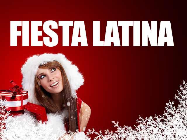 Natale In Latino.Serata Latina A Sommacampagna